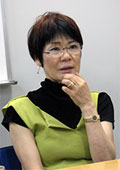 クリエイティブハウスR-3 代表小池玲子氏インタビュー