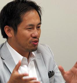 有限会社いろは 代表取締役竹内謙礼氏インタビュー