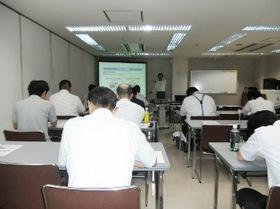 公益財団日本印刷技術協会様主催(JAGAT)様主催セミナーにて講演
