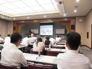 CGCカテゴリーマネジメント研究会様主催のセミナーにて講演