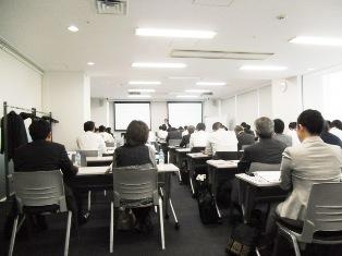 コニカミノルタビジネスソリューション株式会社様 デジタルイメージスクエア・セミナーにて講演
